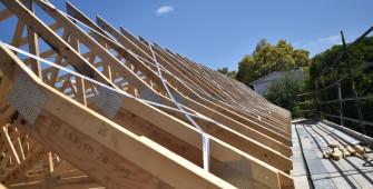 Mansard colorbond roof balwyn 2