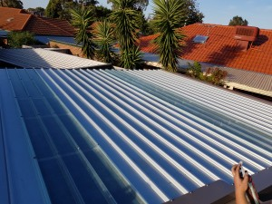 Melbourne Roof Restoration