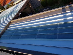Melbourne Roof Restoration and flashings