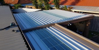 Melbourne Roof Restoration and roofing
