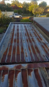 Melbourne Roof Restoration coburg