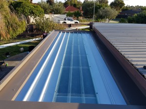 Melbourne Roof Restoration colorbond