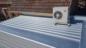 Preston Re-roof