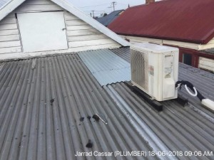 Roof Repairs Coburg