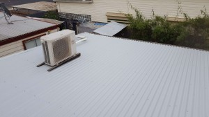 Roof Repairs Coburg corrugated