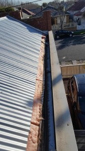 abbotsford box gutter repair