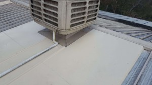 backtray flashings nunawading