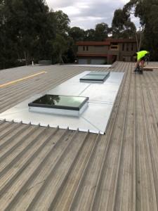 bentleigh roof leak