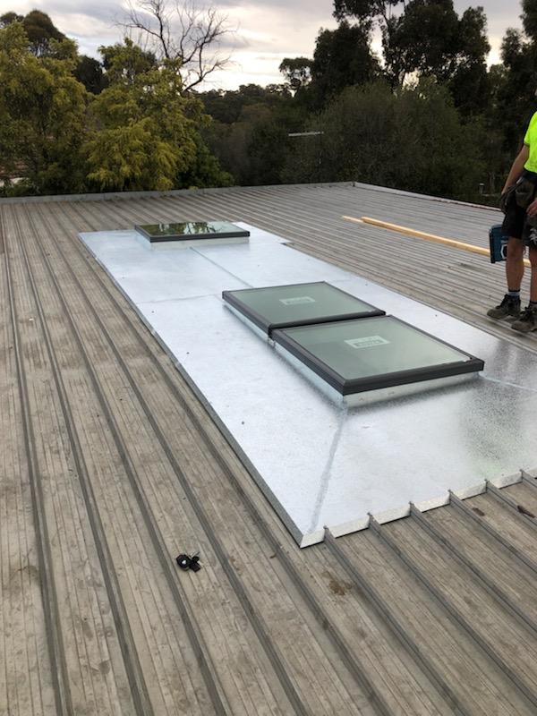 bentleigh roof plumber