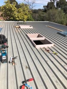 bentleigh roof repair