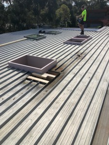 bentleigh skylight repair