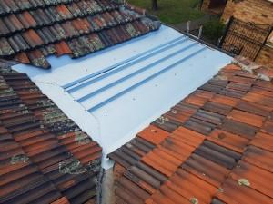 camberwell leaking roof repair
