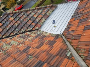 camberwell roof repair