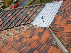 camberwell roof repair