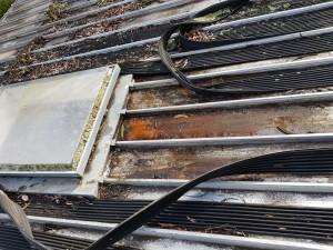 kew roof repair