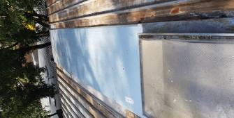 kew roof repair leak