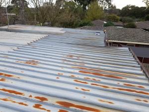leaking roof blackburn