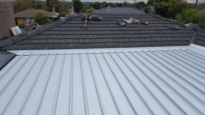 mulgrave roof repairs