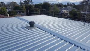 roof plumber repair