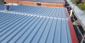 roof plumber roof reapir