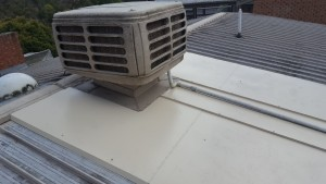 roof repair and flashings colorbond nunawading