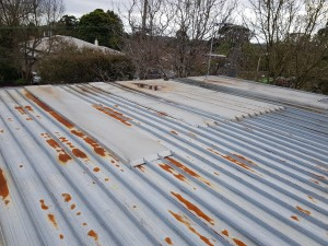 roof repair blackburn