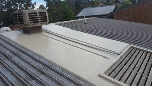 roof repair colorbond nunawading