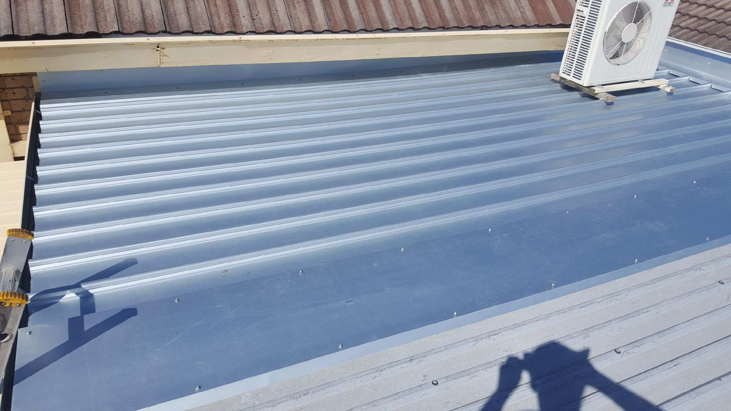 Roof Restoration In Preston Melbourne Roof Plumbing