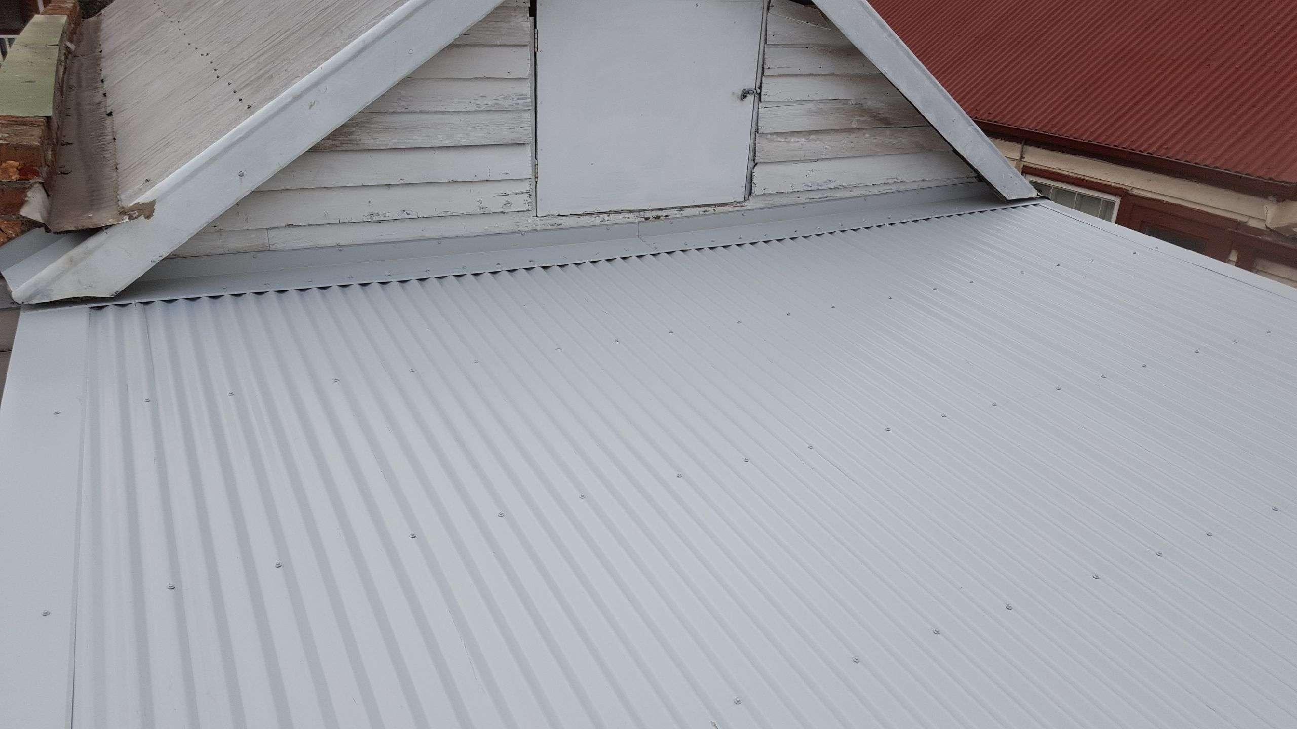 Roof Repair In Coburg Roof Leaking Melbourne Roof Plumbing